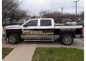 3 Best Garage Door Repair In Denton Tx Expert