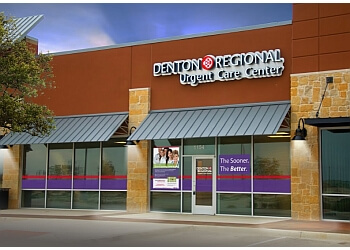 Denton urgent care clinic Denton Regional Urgent Care Center