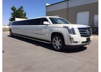 Aurora limo service Denver Limo, Inc