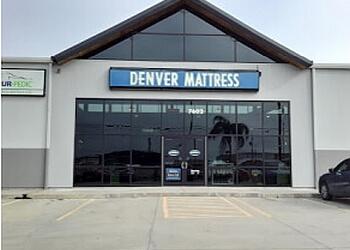 Corpus Christi mattress store Denver Mattress