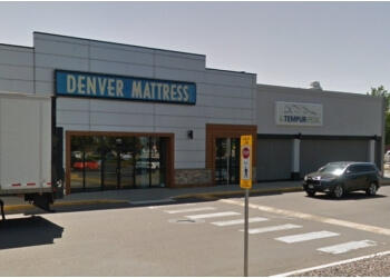 Aurora mattress store Denver Mattress Co.