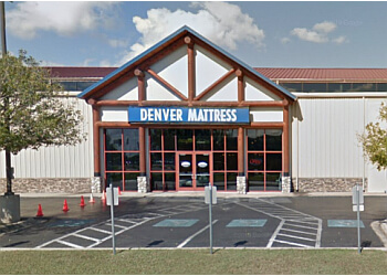 Brownsville mattress store Denver Mattress Co.