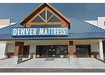 Colorado Springs mattress store  Denver Mattress Co.