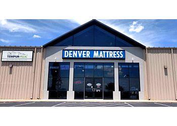 Killeen mattress store Denver Mattress Co.