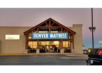 Lincoln mattress store Denver Mattress Co.