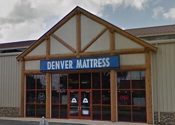 Brownsville mattress store Denver Mattress Company