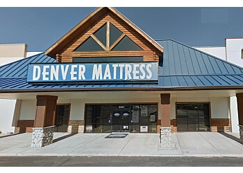 Colorado Springs mattress store Denver Mattress Company