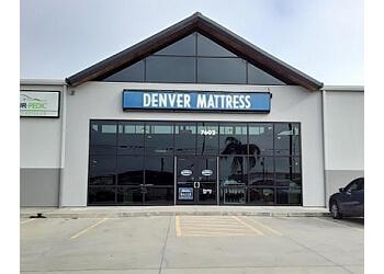 Corpus Christi mattress store Denver Mattress Company