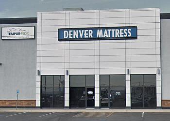 El Paso mattress store Denver Mattress Company