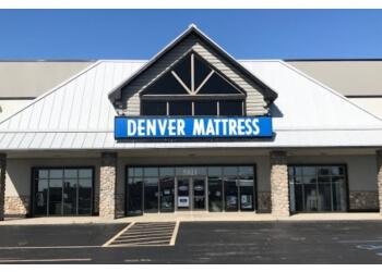 Fort Wayne mattress store Denver Mattress Company