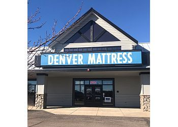 Lakewood mattress store Denver Mattress Company