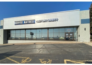 Madison mattress store Denver Mattress Company