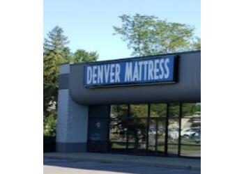 Toledo mattress store Denver Mattress Company