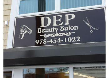 Lowell hair salon Dep Beauty Salon