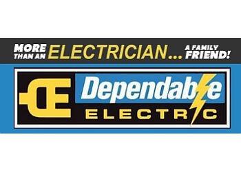 Cedar Rapids electrician Dependable Electric, Inc.