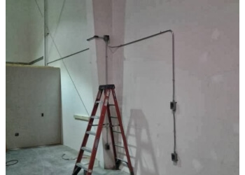 Tacoma electrician Dependable Electric LLC