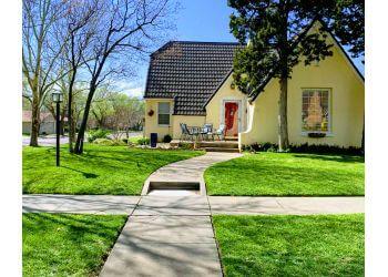 Amarillo lawn care service Dependable Lawn Pros