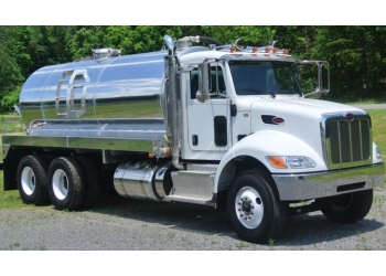 Vallejo septic tank service Dependable Septic Systems of Napa, Inc