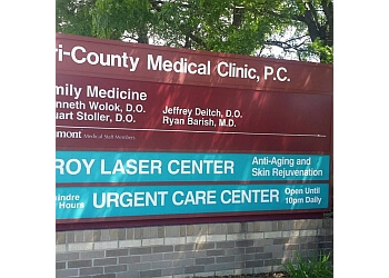 Sterling Heights urgent care clinic Dequindre After Hours Urgent Care Center