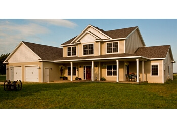 Rochester home builder Derby Builders, LLC