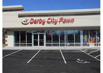 Louisville pawn shop Derby City Pawn LLC