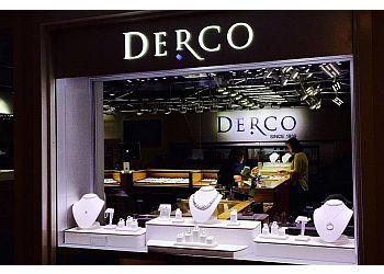 San Francisco jewelry DERCO FINE JEWELERS