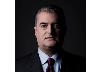 Oklahoma City medical malpractice lawyer Derek Burch