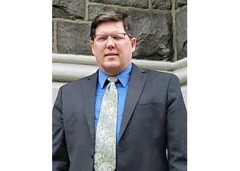 Jersey City bankruptcy lawyer Derek (DJ) Soltis, Esq.,