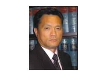 Fremont immigration lawyer Derek D. Lim