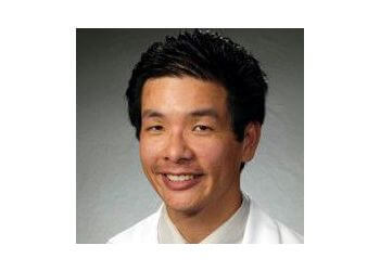 Chula Vista endocrinologist Derek Dwayne Mafong, MD