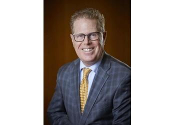 Eugene medical malpractice lawyer Derek Johnson