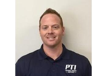 Little Rock physical therapist Derek Lageman, PT, DPT, FAAOMPT