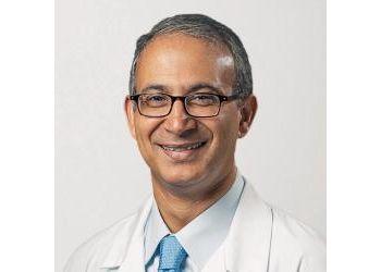 Bellevue cardiologist Derek M. Rodrigues, MD, FACC