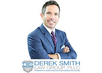 New York employment lawyer Derek Smith Law Group, PLLC