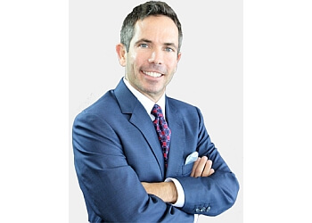 Philadelphia employment lawyer Derek T. Smith, Esq.