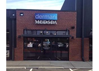 Atlanta med spa Dermani Medspa