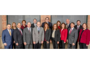 Syracuse accounting firm Dermody, Burke & Brown, CPAs, LLC
