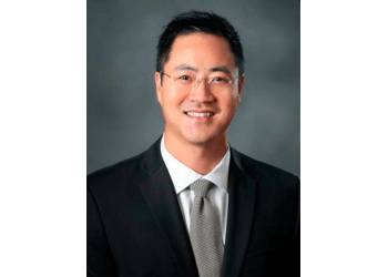 Huntsville neurosurgeon Derrick H. Cho, MD