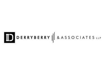 Palmdale estate planning lawyer Derryberry & Associates LLP