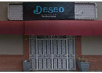 Stockton night club Deseo Nightclub