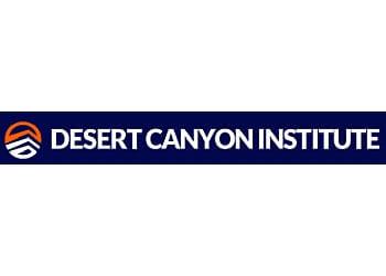 Chandler addiction treatment center Desert Canyon Institute