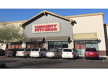 3 Best Gyms in Gilbert, AZ - ThreeBestRated