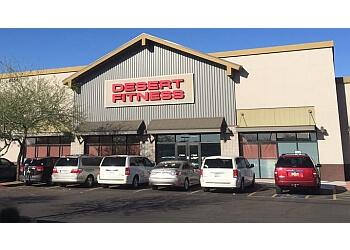 Gilbert gym Desert Fitness