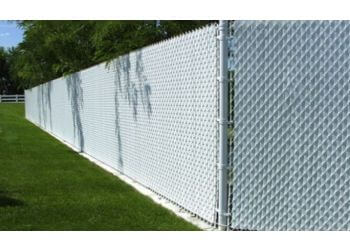 Palmdale fencing contractor Desert Industrial Fence Co.