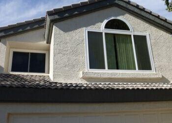 North Las Vegas window company Desert King Windows