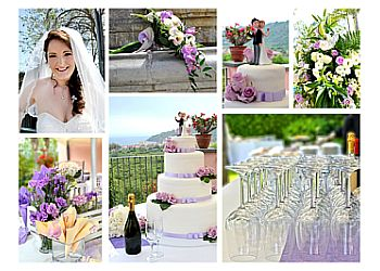 Tempe wedding planner Desert Light Weddings