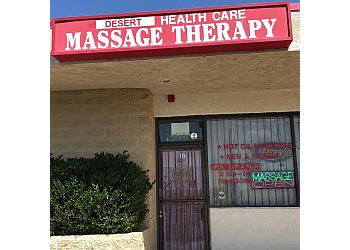 Victorville massage therapy Desert Massage