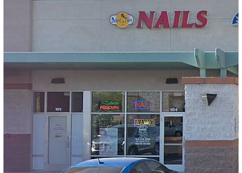 Surprise nail salon Desert Palm Nails Salon
