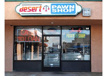 Palmdale pawn shop Desert Pawn Shop