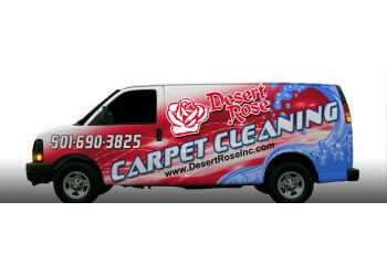 Desert Rose Carpet Cleaning Little Rock Carpet Cleaners